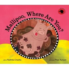 Mallipoo, Where Are You?  (English)