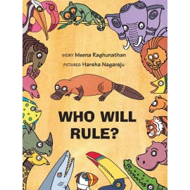 Who Will Rule? (English)