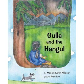 Gulla And The Hangul (English)