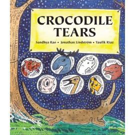 Crocodile Tears (English)