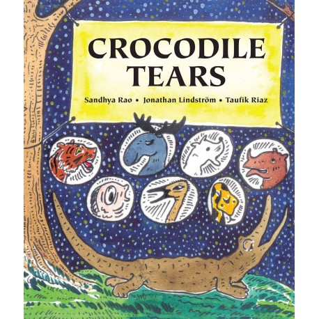 Crocodile Tears (English)