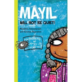 Mayil Will Not Be Quiet (English)