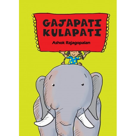 Gajapati Kulapati (English)