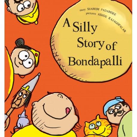 A Silly Story of Bondapalli (English)