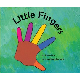 Little Fingers (English)