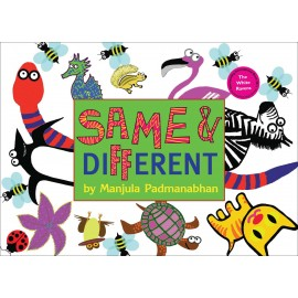 Same And Different (English)
