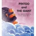 Pintoo And The Giant (English)