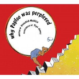 Why Paploo Was Perplexed (English)