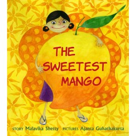 The Sweetest Mango (English)