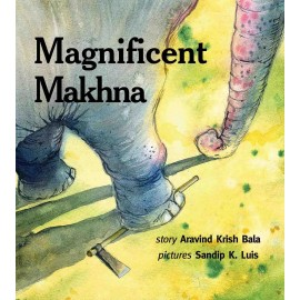 Magnificent Makhna (English)