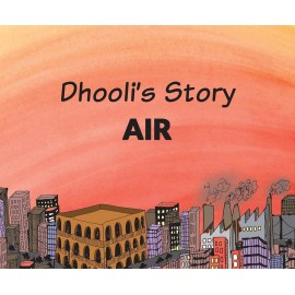 Dhooli's Story-Air (English)