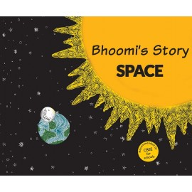 Bhoomi's Story-Space (English)