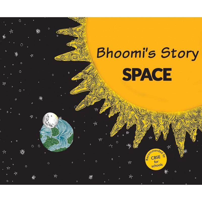 Bhoomis Story Space