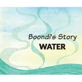 Boondi's Story-Water (English)