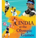India At The Olympic Games (English)