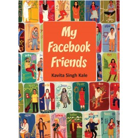 My Facebook Friends (English)