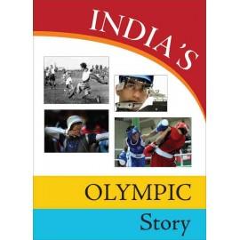 India's Olympic Story (English)