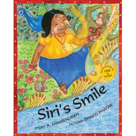 Siri's Smile (English)