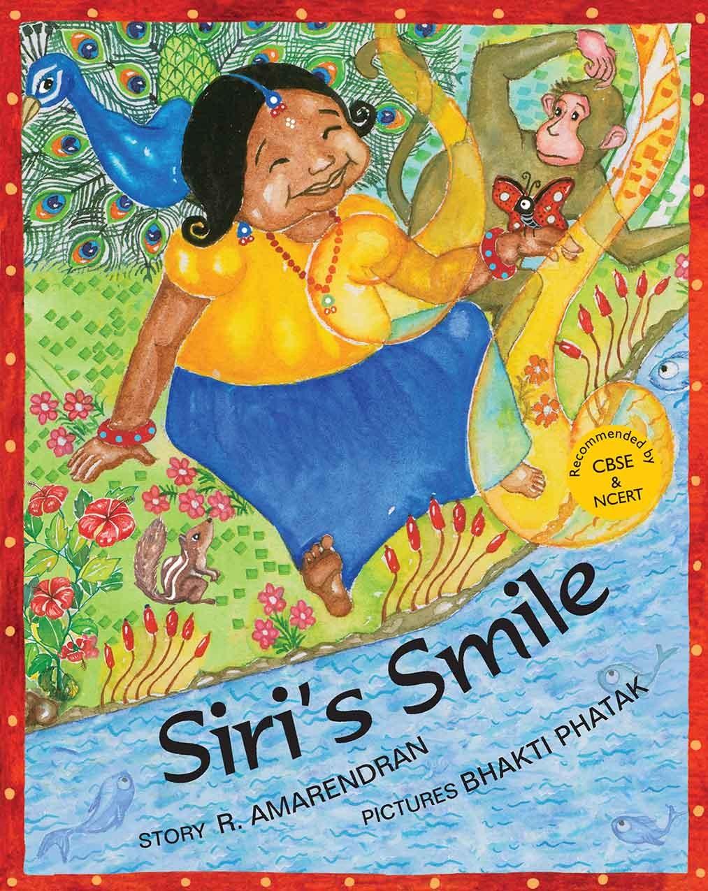 Siri's Smile (English)