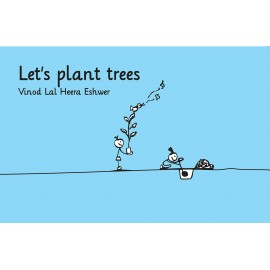 Let's Plant Trees (English)