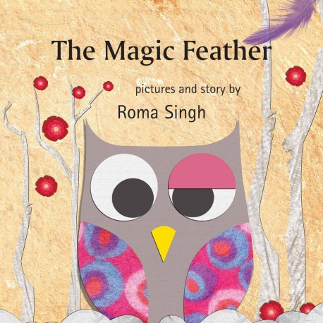 The Magic Feather (English)
