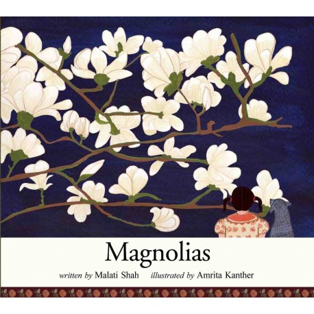 Magnolias (English)