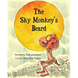 The Sky Monkey's Beard (English)