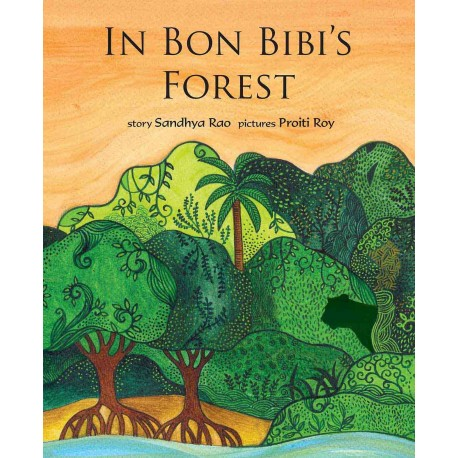 In Bon Bibi's Forest (English)
