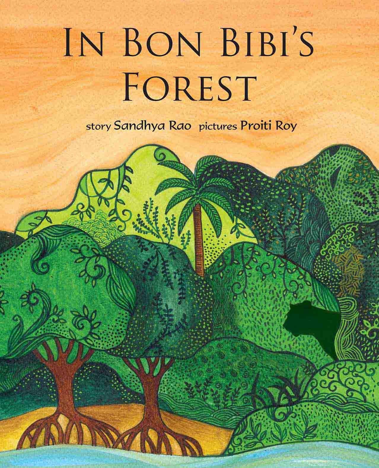 In Bon Bibi's Forest (English)