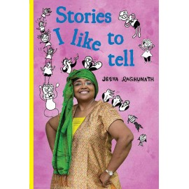 Stories I Like To Tell (English)