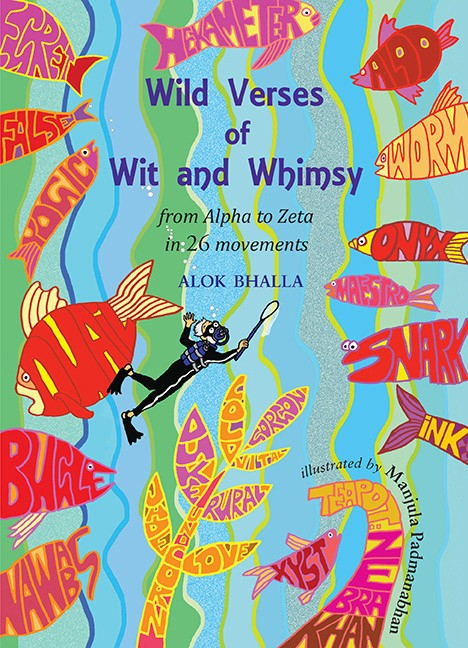 Wild Verses Of Wit And Whimsy (English)
