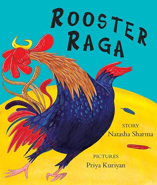 Rooster Raga (English)