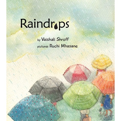 Raindrops (English)