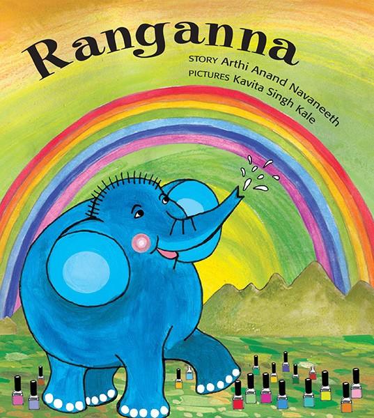 Ranganna (English)