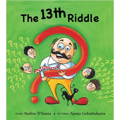 The Thirteenth Riddle