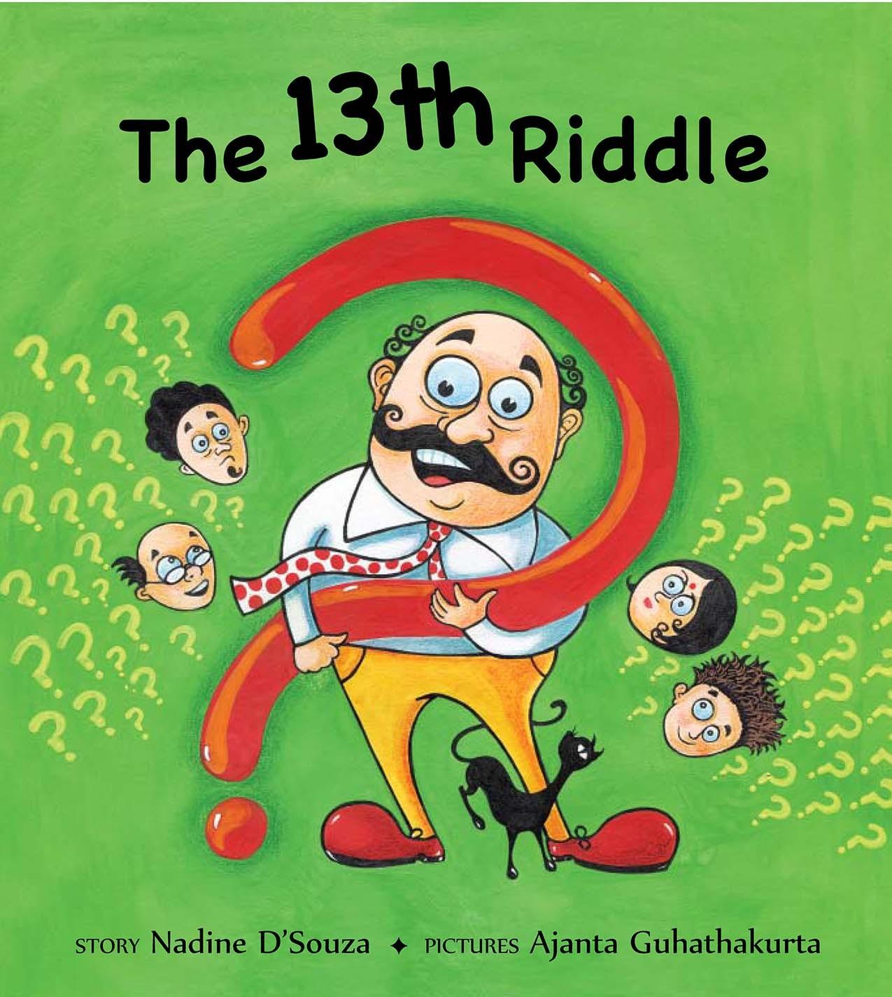 The Thirteenth Riddle