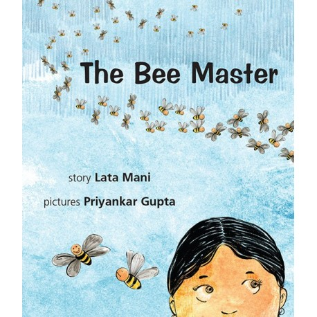 The Bee Master (English)