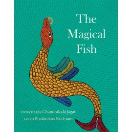 The Magical Fish (English)