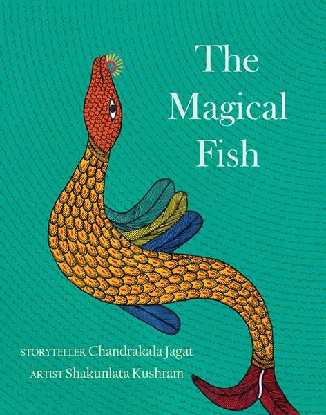 The Magical Fish (English)