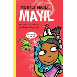 Mostly Madly Mayil (English)