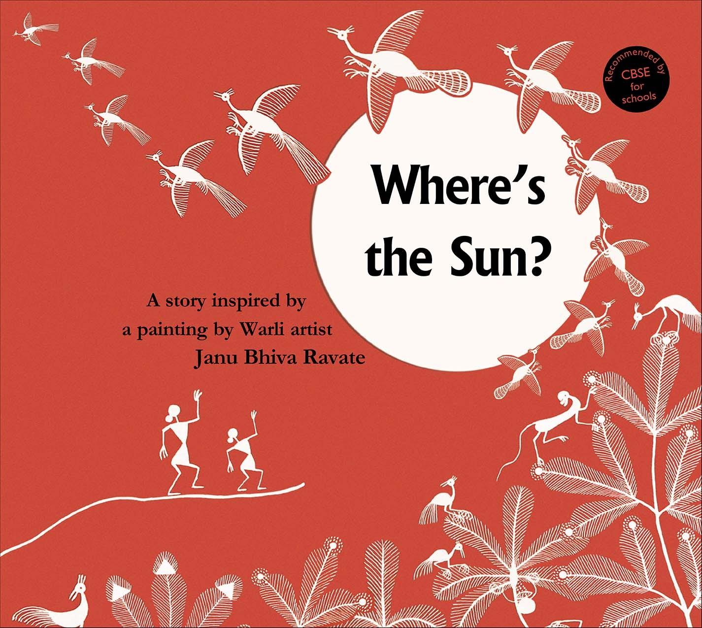 Where's The Sun? (English)