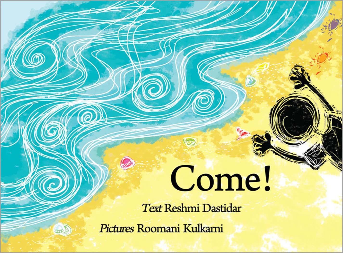 Come! (English)