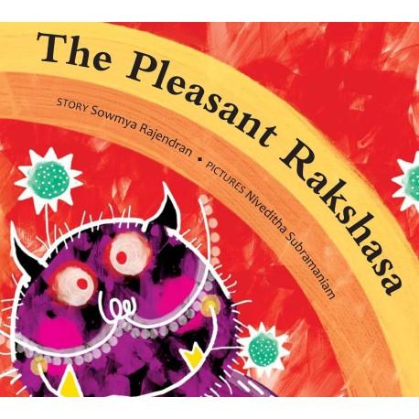 The Pleasant Rakshasa (English)