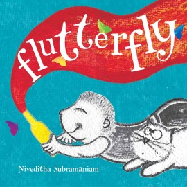 Flutterfly (English)