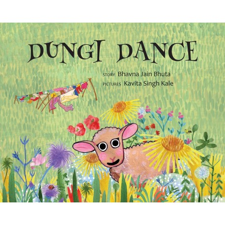 Dungi Dance (English)