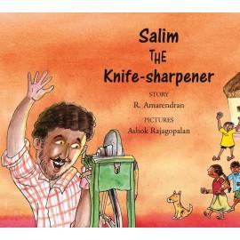 Salim The Knife-Sharpener (English)