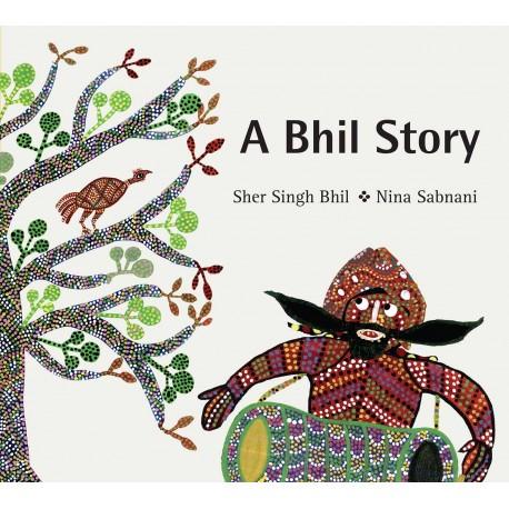 A Bhil Story (English)