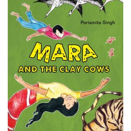 Mara And The Clay Cows (English)