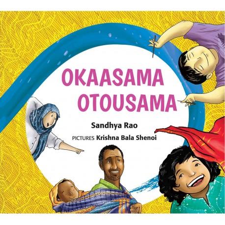 Okaasama Otousama (English)