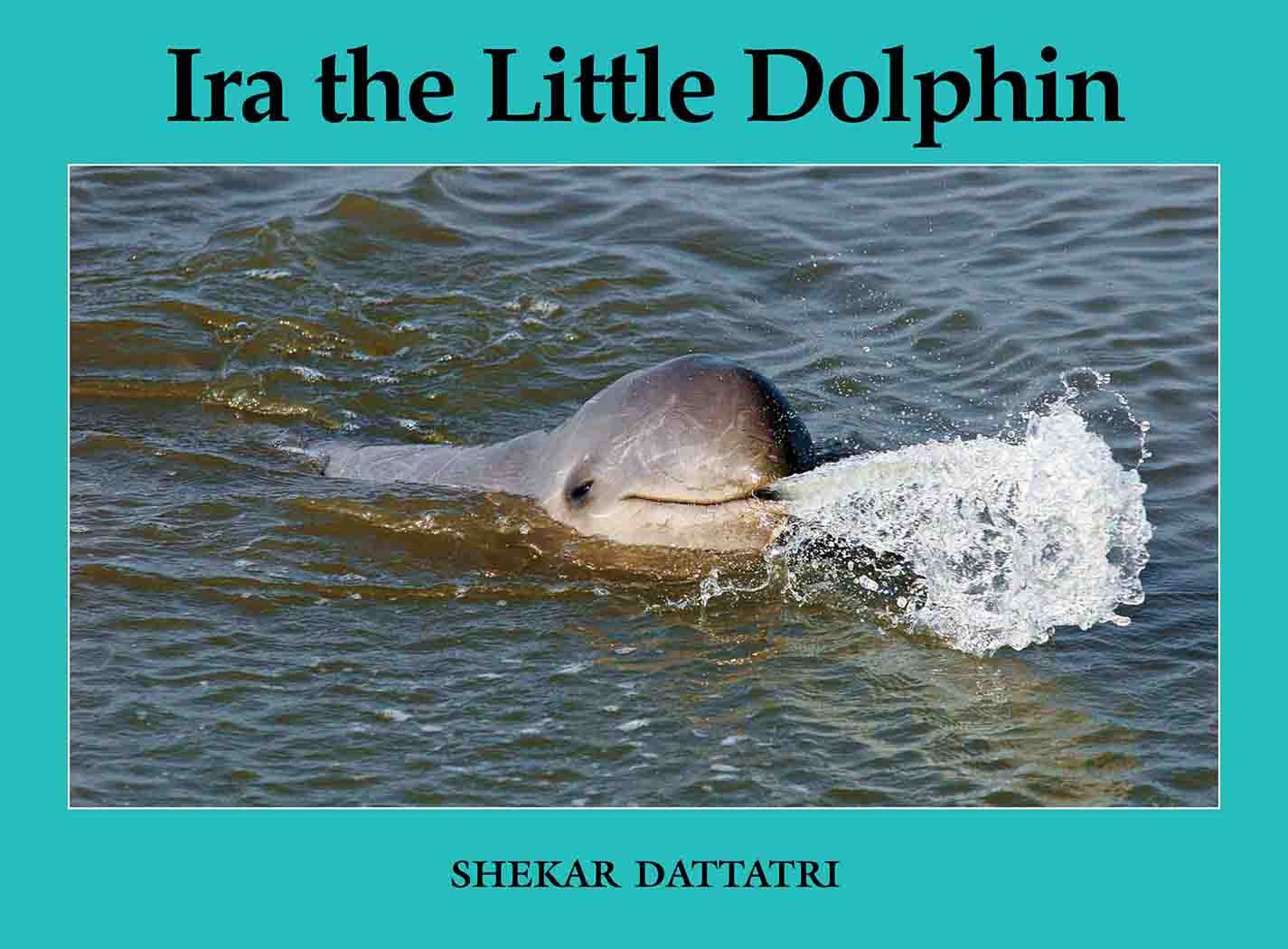 Ira The Little Dolphin (English)